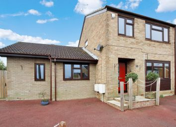Thumbnail 3 bed semi-detached house for sale in Coulsdon Road, Hedge End, Southampton
