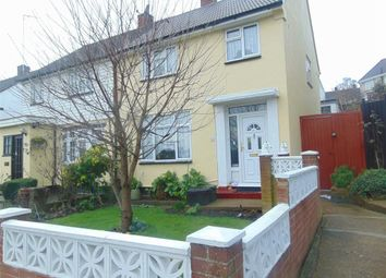 Thumbnail 3 bedroom semi-detached house for sale in Silverdale Road, Orpington, Kent