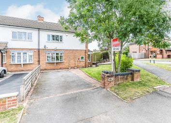 3 bed semi-detached house for sale in Eastleigh Drive, Romsley, Halesowen B62