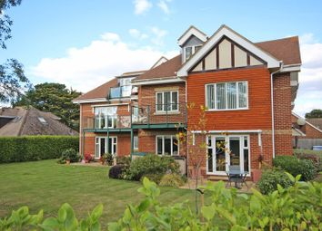 2 bed flat for sale in Becton Lane, Barton On Sea, New Milton BH25