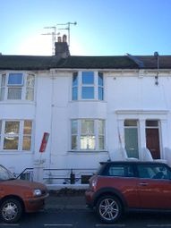 Thumbnail 2 bed maisonette to rent in Clarendon Road, Hove, East Sussex