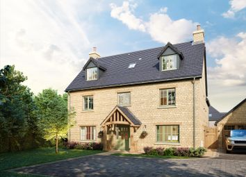 Weston-On-The-Green, Oxfordshire OX25.. 6 bed detached house for sale