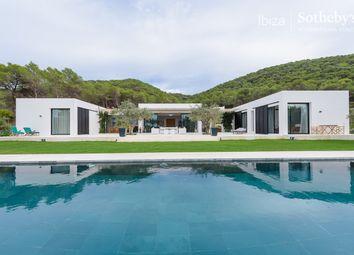 Thumbnail 4 bed villa for sale in Cala Llonga, Cala Llonga, Ibiza, Balearic Islands, Spain