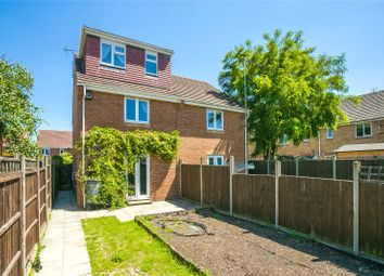 Thumbnail 4 bed semi-detached house for sale in Shelley Close, Borehamwood, Hertfordshire