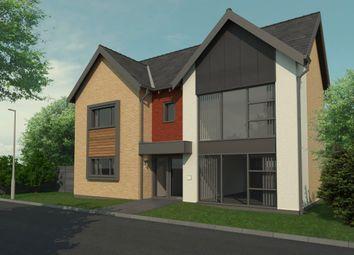 4 bed detached house for sale in Main Road, Long Bennington, Newark, Nottinghamshire NG23