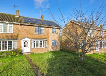 4 bed end terrace house for sale in Tower Ride, Uckfield, East Sussex TN22