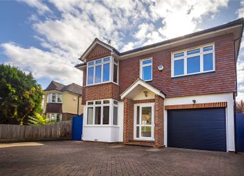 6 bed detached house for sale in Monmouth Avenue, Kingston Upon Thames KT1