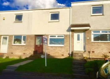 Thumbnail 2 bed terraced house for sale in Pinewood Avenue, Lenzie, Glasgow