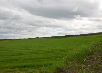 Thumbnail Land for sale in Rashcrook, Birnie, Elgin, Moray