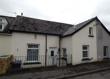 Thumbnail 2 bed terraced house for sale in Blaenau Gwent Rows, Abertillery