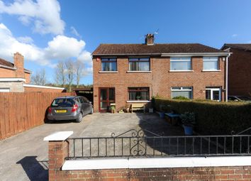 3 bed semi-detached house for sale in Comber Road, Dundonald, Belfast BT16