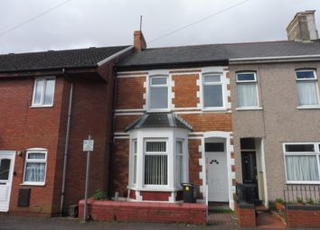 Thumbnail 3 bed property to rent in Brecon Street, Canton, Cardiff