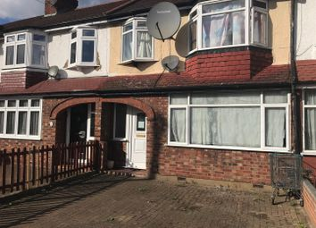 Thumbnail 3 bed property to rent in Woodgrange Gardens, Enfield