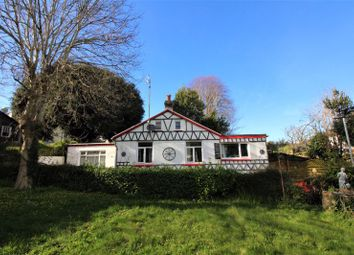 Thumbnail 3 bed bungalow for sale in St. Brannocks Road, Ilfracombe