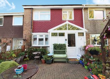 Thumbnail 3 bed terraced house for sale in Ness Walk, Witham, Essex