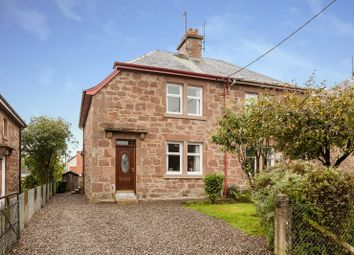 Thumbnail 3 bed semi-detached house for sale in Emma Street, Blairgowrie
