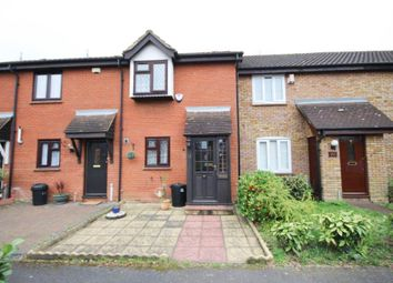 Thumbnail 2 bedroom terraced house for sale in Vienna Close, Clayhall
