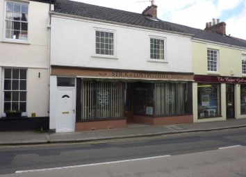 Thumbnail 3 bed property for sale in Queen Street, Lostwithiel