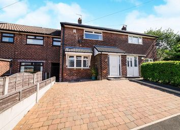 Thumbnail 2 bed terraced house for sale in Knott Lane, Hyde