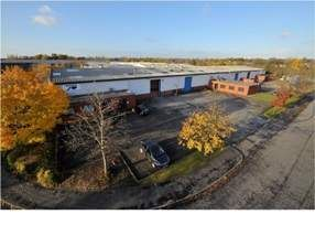 Thumbnail Light industrial to let in Lyntown Trading Estate, Eccles