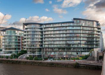 Thumbnail 2 bed flat to rent in Centurian Building, Battersea Park; Albert Bridge; Battersea