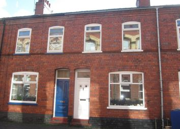 Thumbnail 2 bedroom property to rent in Camm Street, Crewe
