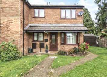 Thumbnail 1 bed terraced house for sale in Dovedale Close, Harefield, Uxbridge, Middlesex