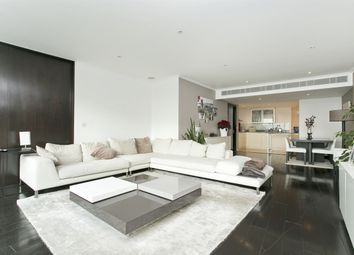 2 bed flat for sale in West India Quay, 26 Hertsmere Road, London E14