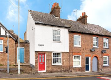 Thumbnail 2 bed end terrace house for sale in New Road, Northchurch, Berkhamsted, Hertfordshire