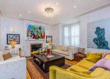 Thumbnail 4 bed semi-detached house for sale in London Road, Harrow On The Hill, Harrow
