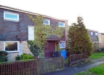 Thumbnail 2 bed end terrace house for sale in Canford Heath, Poole, Dorset