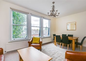 Thumbnail 2 bed flat to rent in Wandsworth Bridge Road, Fulham, London