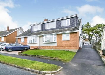 4 bed detached house for sale in Westgate Close, Nottage, Porthcawl CF36
