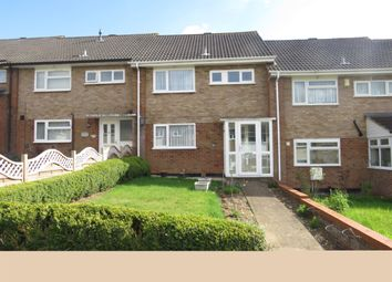 Thumbnail 3 bed terraced house for sale in Fleetwood, Letchworth Garden City