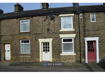 Thumbnail 2 bed terraced house to rent in Bingswood Road, Whaley Bridge
