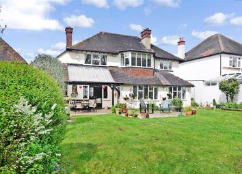 4 bed detached house for sale in Salisbury Avenue, Sutton, Surrey SM1