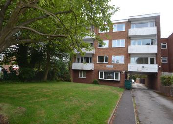 Thumbnail 2 bed flat for sale in Alcester Road, Moseley, Birmingham