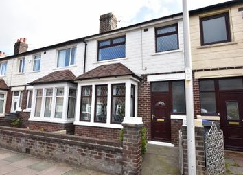 3 bed terraced house for sale in Mayfield Avenue, Blackpool FY4