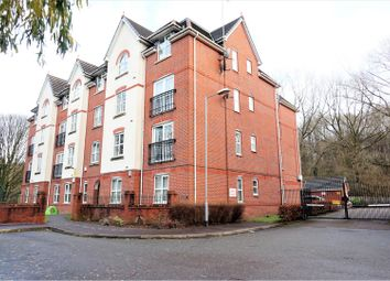 Thumbnail 2 bed flat for sale in Roch Bank, Manchester