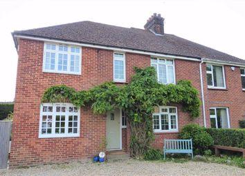 Thumbnail 4 bed semi-detached house for sale in School Road, Bethersden, Ashford