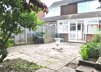 Thumbnail 3 bed semi-detached house to rent in Dugdale Hill Lane, Potters Bar