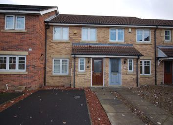 Thumbnail 3 bed terraced house for sale in Forest Gate, Palmersville, Newcastle Upon Tyne