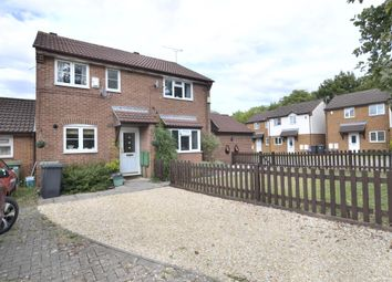 Thumbnail 2 bed semi-detached house for sale in The Vines, Hucclecote, Gloucester