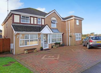 Thumbnail 5 bed detached house for sale in Cae Ganol, Nottage, Porthcawl