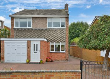 Thumbnail 3 bed detached house for sale in Springfield Road, Southwell