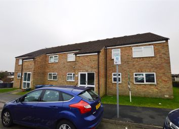Thumbnail 3 bed flat for sale in Moorlands Avenue, Mill Hill, London