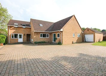 Thumbnail 5 bed detached house for sale in New Path, Fordham