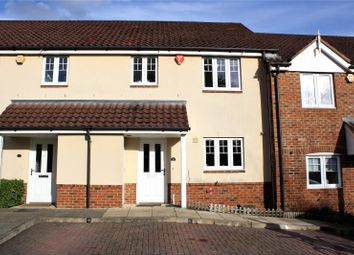 Thumbnail 3 bedroom terraced house for sale in Badgers Rise, Woodley, Reading, Berkshire