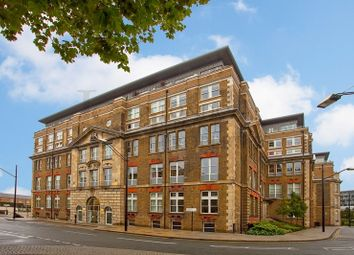 Thumbnail 2 bed flat to rent in Building 22, Royal Arsenal