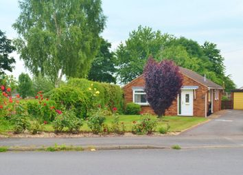 Thumbnail 3 bedroom detached bungalow for sale in Bowland Road, Bingham